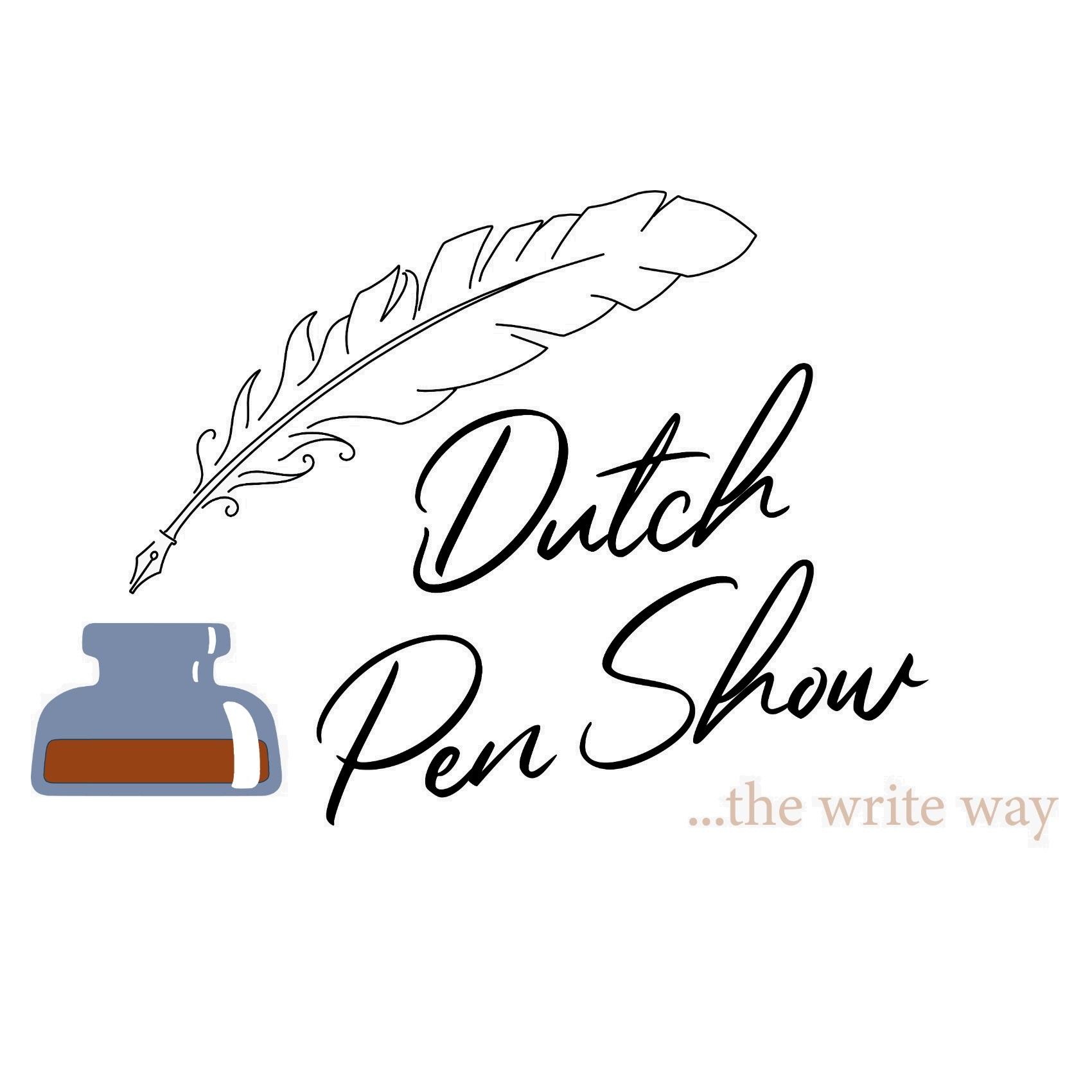 Dutch Pen Show